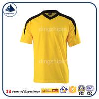 USA united stated custom cotton dri fit shirts for men