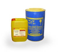 Air Cooler Cleaner Alkaline