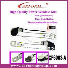 High torque 12v dc universal car electric 2-door and 4-door power type window motor/regulator/kit/parts torque system
