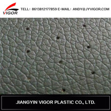 Wholesale New Style Factory Directly Provide Car Seat Interior Leather