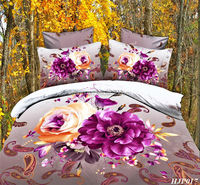 western bedding wholesale/ full queen size bed sheet/ modern bed sheet sets