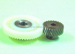 New style discount top quality stainless steel helical gear