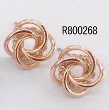 8 Trend Jewelry Earring Hidden Camera