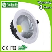 High Quality CE ROHS COB 20W LED Downlight