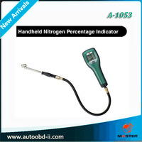 2015 Automobile CO2 Gas Analyzer A-1053 Nitrogen Gas Analyzers Car Exhaust Gas Analyzer