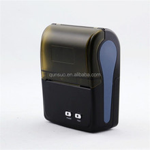 2 Inch Mini Serial/Bluetooth Thermal Ticket Printer for smart phone