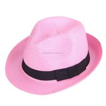 Multi Styles Fedora Trilby Short Brim Cap Summer Outdoors Beach Sun Hat