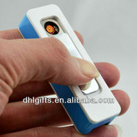 Gift for man rechargeable usb lighter suitable for holiday gifts