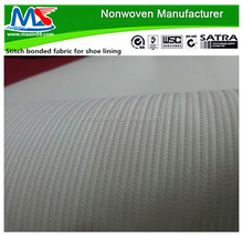 Good quality SATRA TM31 tested Twin-Needle 18Gauge stroble insole materials