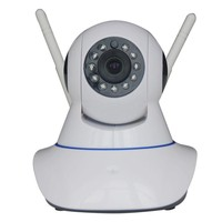 Office/Factory/Store/Airport 1080P 2.0 Megapixel 1/3 Inch COMS Network Onvif Dome IP Camera