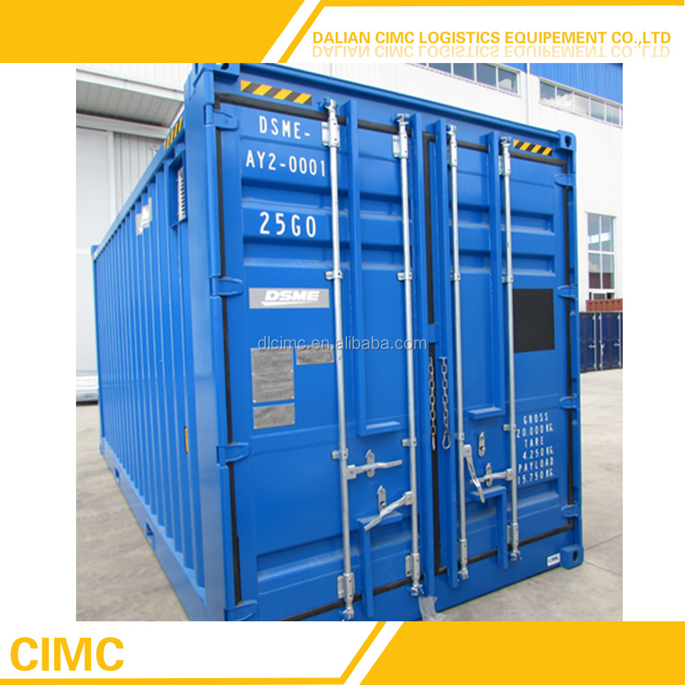 Plt 606a Cheap Shipping Containers For Sale 20ft Dry Cargo