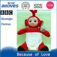 TKBS-10180 diaper minicoco,baby diaper wholesaler,hot saling diaper leg cuff leak guard cute,breathable softy sleepy comfortable