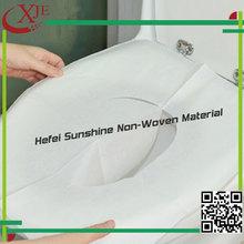 Easy Taking Cheap Custom Disposable Hygiene Toilet Seat Cover