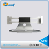 Anti-theft alarm device/holder for laptop,merchandise security display stand
