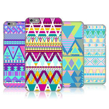2015 New Arrival Wavy Texture Paterrn Custom Design Cell Phone Case For Iphone6
