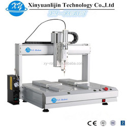 3-axis and led/pcb automatic glue/adhesive dispensing robot