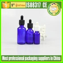 Child&tamperproof dropper glass e liquid bottle 15ml 30ml,glass dropper bottles
