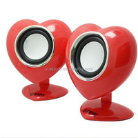 Manual for Mini Digital Speaker for Compauter,Laptop with USB 3.5MM jack
