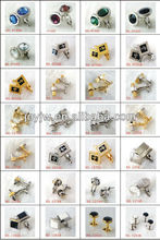 low price custom cufflinks