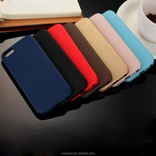 Fashion Mobile Phone Leather Case PU Leather Case For iPhone 6