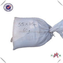 50*80cm High Quality plastic recycled pp woven tote bag 25kg