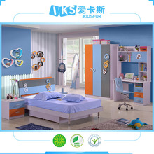 3 piece bedroom sets for children 8106#