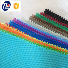 Cheap Good Quality Spunbonded PP Non Woven Fabrics for Shopping Bag Supplier