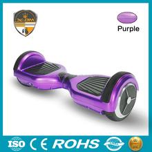 2 ruedas se desarrolla vehículo eléctrico auto equilibrio