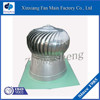 Stainless Steel New Type Roof Turbo Ventilation Air Blower Fan