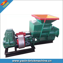 Small Brick Making Machine for Small Business