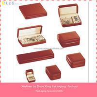 Alibaba China New Product Custom Design jewellery box