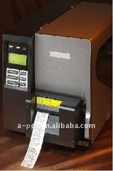 P-CUBE 600 Care Label Printer