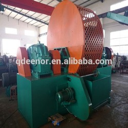 2016 Full Automatic Waste Tire Recycling/new model desulfurization machine production line / reclaimed rubber machine