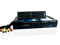 New Satellite Receiver AZCLASS S933PLUS decoders nagra 3 Brazil SKS IKS free for Amozonas W61.0 for South America