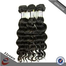 Alibaba Top Sell Malaysian Virgin Hair, unprocessed wholesale virgin Malaysian hair, natural hair extensions