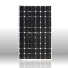 Low Price Mono Solar Panel For 2KW 3KW 5KW 6KW 10KW Power System