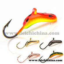 Competitive price wholesale tungsten ice jig