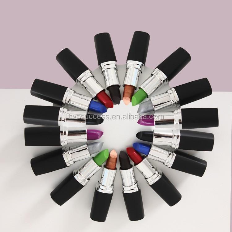 9 colors matte lipstick (2)