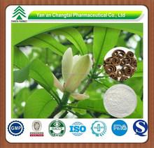 Premium Grade Organic Magnolia Bark Extract Honokiol 98%