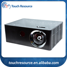 cheap interactive projector,low noise projector for sale