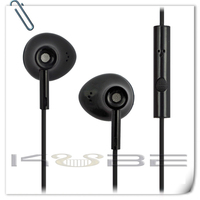 Good sales volume earphone with mic