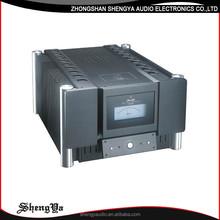 Professional Perfect Audio Subwoofer Amplifier Circuit
