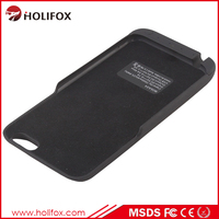 Made In China Holifox 2015 Most Popular Thl W8 Battery Case With Factory Outlet