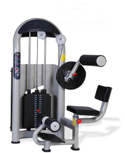 Abdominal Machine/ Commercial Fitness Equipment/abdominal gym machine