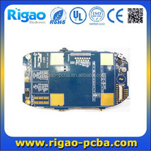 China One-Stop SMT LED pcb Assembly maker provide components purchasing and final assembly