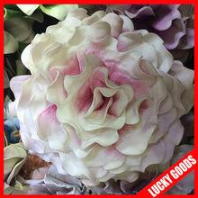 2014 hot sale fashion flower stage decoration