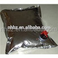 Sterilized Processing new arrival the latest Wine bib bag in box 3L made in nanhua packaging sell fast