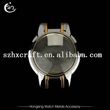 Beautiful style lady watch case made as your requirements
