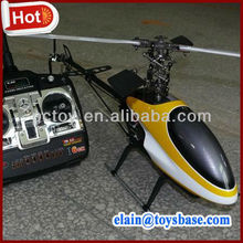 Hot sell rc helicopter 6ch titan 450 pro rtf DY8918