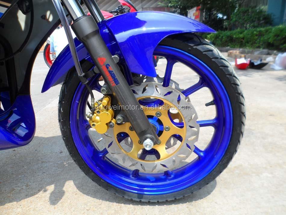 200cc motosiklet AET